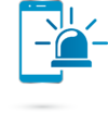 AlertView Logo Icon