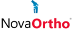 NovaOrtho Logo Sans Shadow