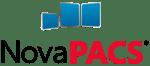 NovaPACS Logo Sans Shadow