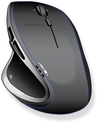 Programmable Mouse